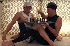 чм по шахматам