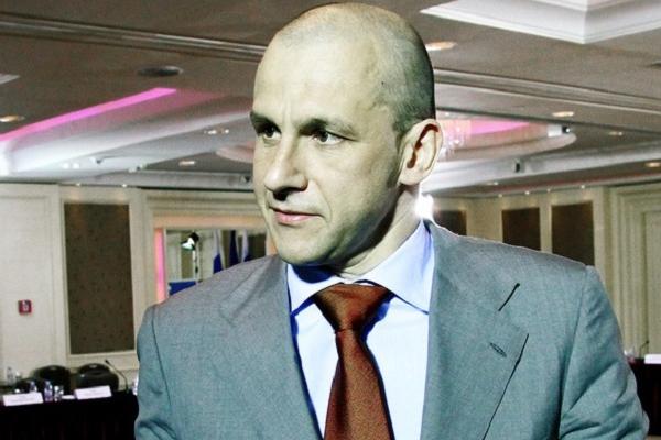 Англійський суд видав наказ про заморозку активів Григоришина на $300 млн