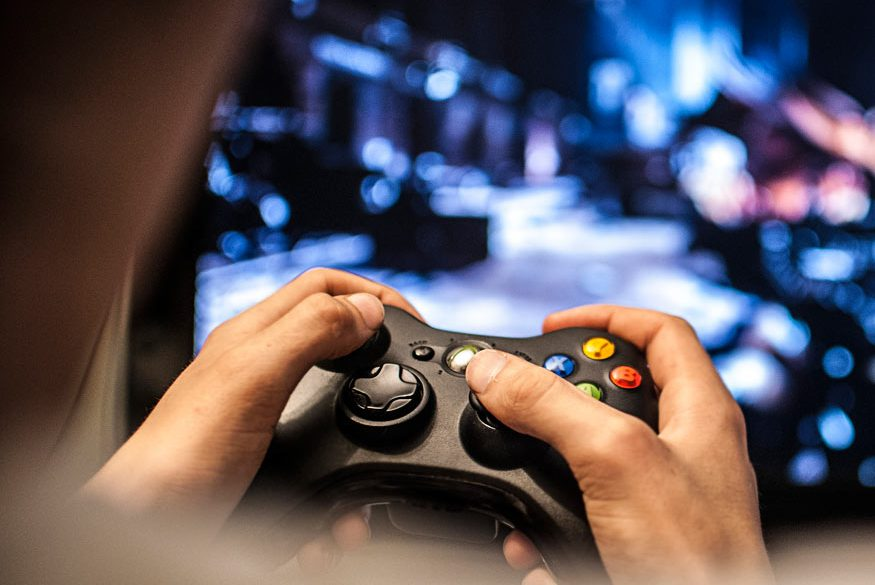 Відеоігри
