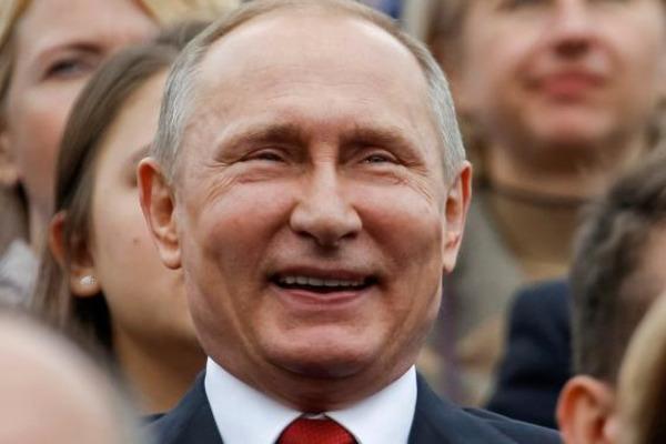 """У Путіна проаналізували """"кремлівську доповідь"""": документ містить """"взаємовиключні слова"""" - Цензор.НЕТ 1808"""