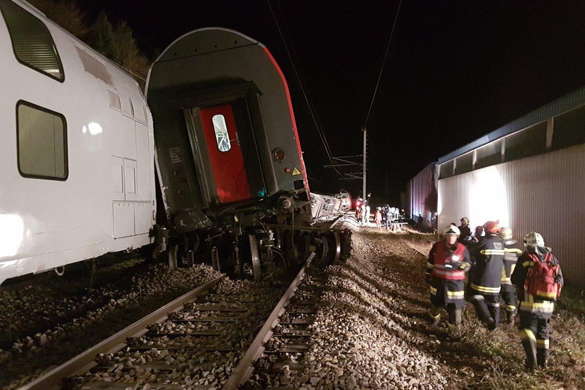 Зіткнення потягів