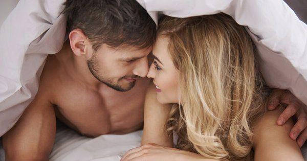 Письма о недостатке секса