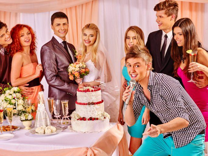 Сколько стоит свадьба в москве 2018