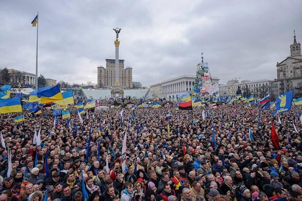 СМИ США раскрыли операцию дискредитации Майдана— ГРУ и Vkontakte.ru