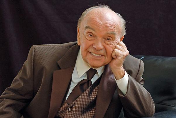 Помер легендарний композитор Володимир Шаїнський