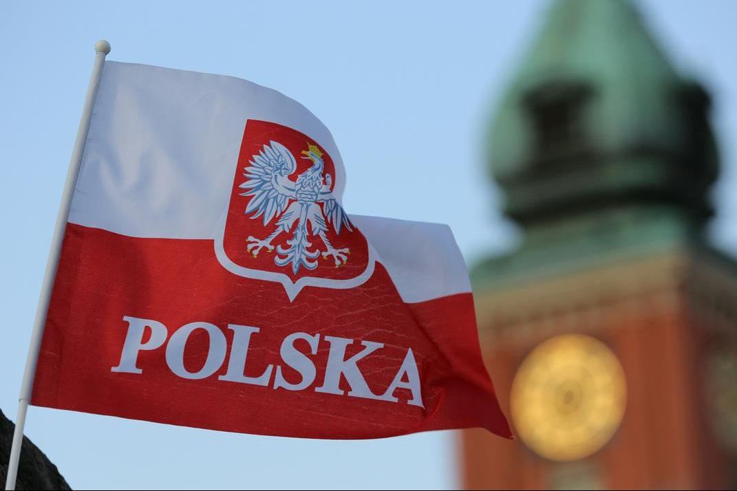 Польща
