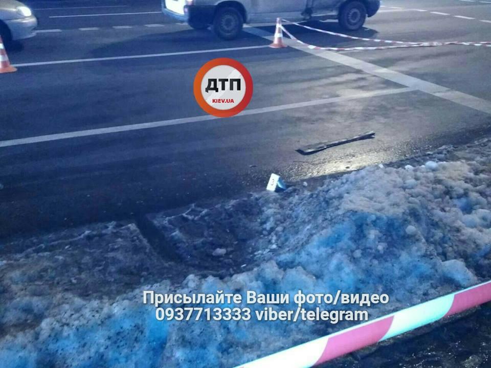 было подполковник милиции сбил пешехода насмерть в сумской области рассматривая одну