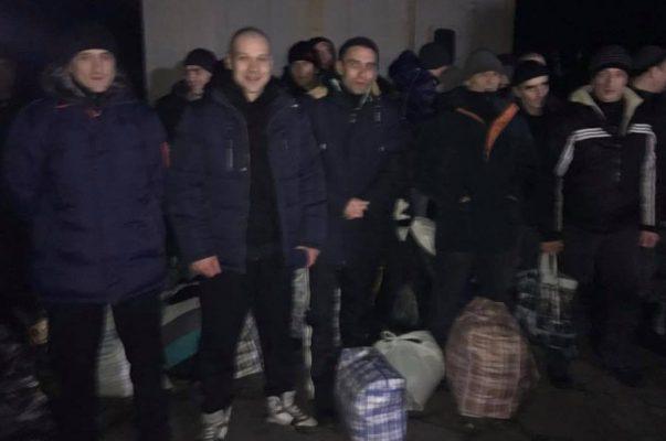 УЛуценко поведали, почему одна изпленниц «ДНР» решила остаться вДонецке