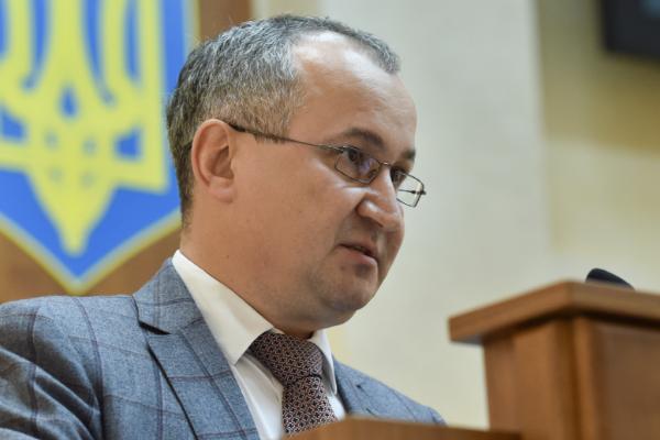 Украина неотдала ОРДЛО свидетеля поделу осбитом «Боинге»,— Грицак