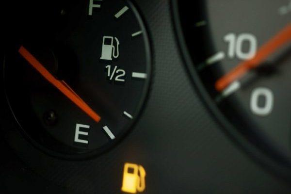 расход бензин