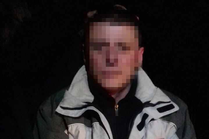 НаДонбассе задержали боевика ЛНР, причастного кдопросам пленных АТОшников