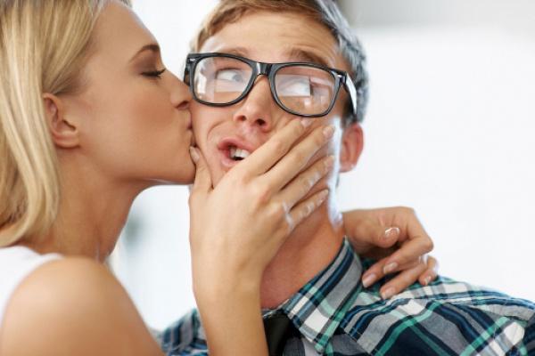 Мужчина боится каждый день секса