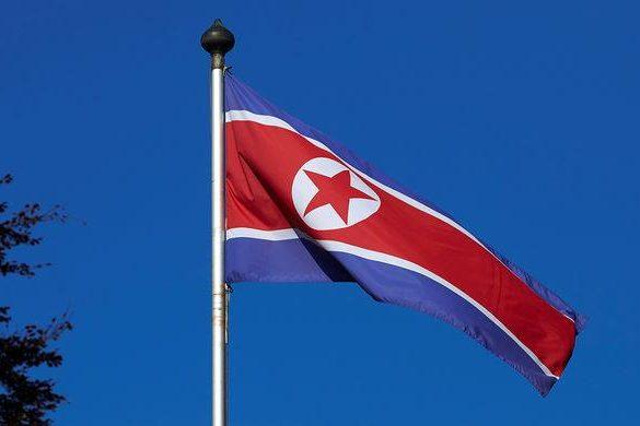 ВПхёнчхане поддержали готовность КНДР участвовать вИграх— Kyodo