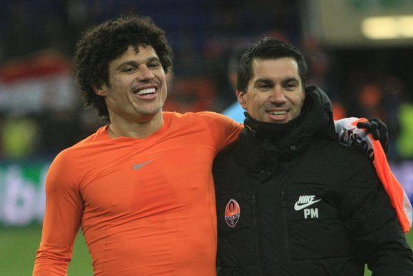 Футболіст «Шахтаря» прибув доГреції для підписання контракту зПАОКом