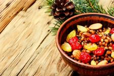 5 рецептів куті на Різдво