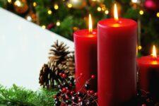 Привітання з Різдвом 2020 у віршах і СМС