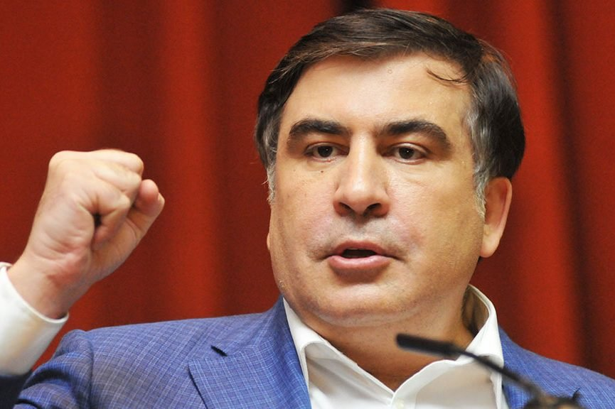 Саакашвили заочно приговорён ктрём годам тюрьмы вГрузии