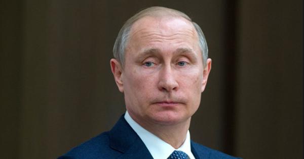 Путин серьезно болен – врач указал на признаки