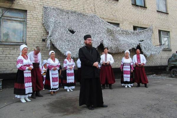 Священик УПЦМП із Запоріжжя покидає єпархію через заборону йому розмовляти українською