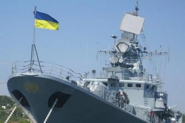 Путин готов передать Украине военную технику из Крыма