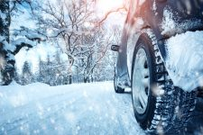 Авто Зима