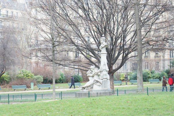 Бельгийцы сообщили опланах озеленять парки компостом изпраха умерших