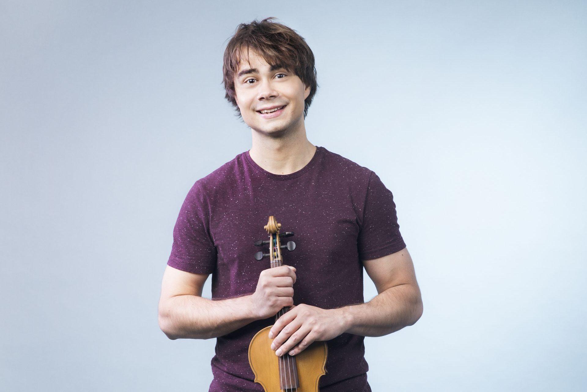 Александр Рыбак желает покорить Евровидение во 2-ой раз