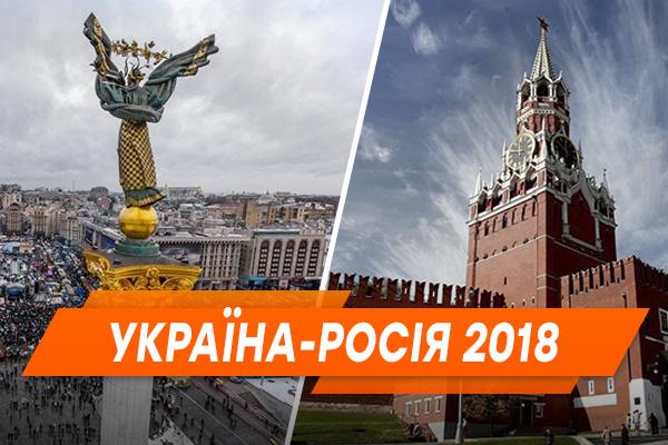 Что думают украинцы о россии сегодня 2018