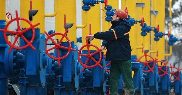 Переговори експертів щодо транзиту газу через Україну завершені - Вітренко