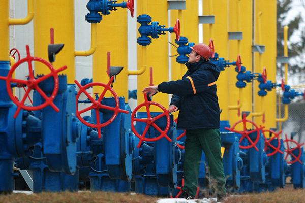 «Дочка» американского трейдера начнет торговать газом вгосударстве Украина