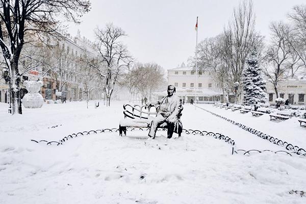 ВГСЧС предупредили украинцев обухудшении погодных условий
