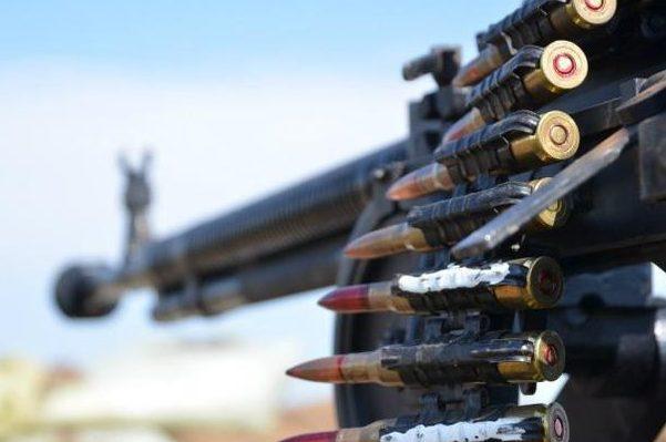 Штаб: бойовики задень нестріляли у військових ЗСУ, лише уцивільних