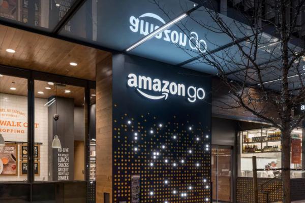 Amazon відкриває «супермаркет майбутнього» без кас