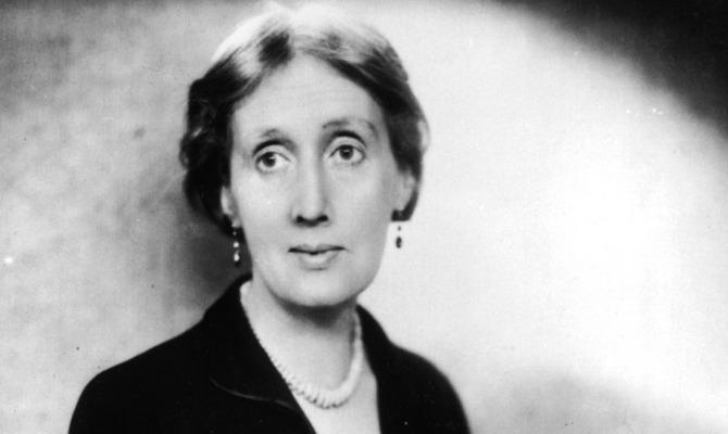 Вирджиния Вулф: 136 лет содня рождения известной писательницы
