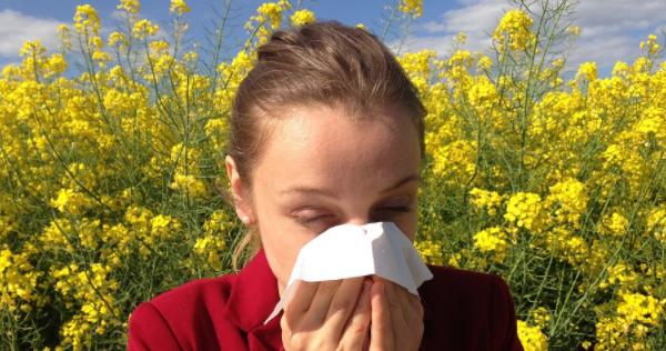 Алергія