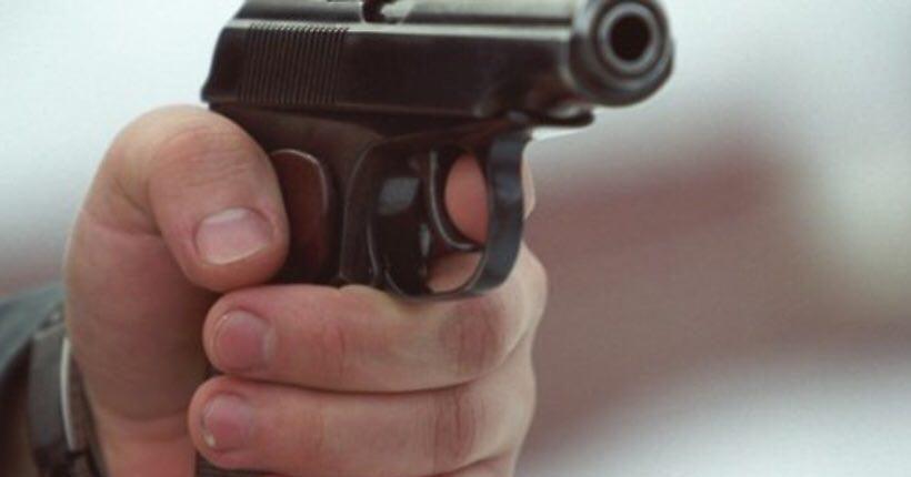 УКиївській області учасник АТО почав стрілянину знагородної зброї