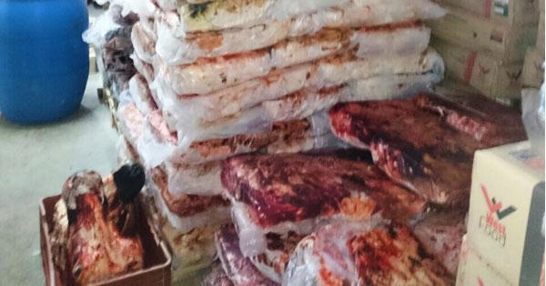 НаЖитомирщині шахрай постачав отруйне м'ясо вдитсадки та лікарні