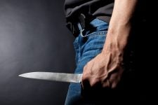 З ножем у грудях і в калюжі крові: у Харкові знайшли мертвим чоловіка