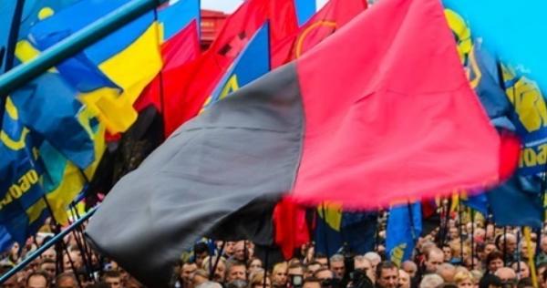 ВТернополе отреагировали наскандальный польский закон— Будут два флага