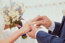 Весілля у 2021 році: чи дозволяє карантин і найсприятливіші дні