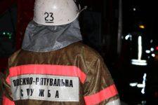 В Одессе в квартире пятиэтажки сгорели три человека