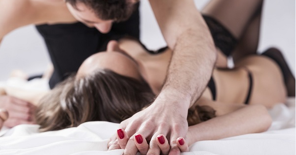 Чтобы получить оргазм женщина тренировка прошедшим