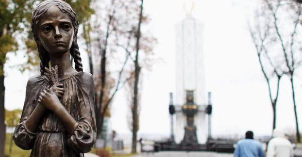 Кнессет Израиля предлагает признать Голодомор геноцидом украинского народа. Российская Федерация плюется ядом