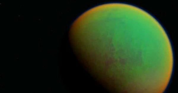 NASA отправит наТитан субмарину