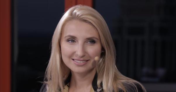 Наталія Бернацька