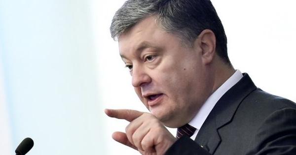 Украинский президент призывает кбойкотуЧМ пофутболу в РФ