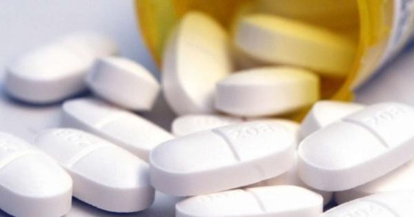 Парацетамол может стать причиной бесплодия