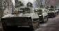 Танки РФ на Донбасі