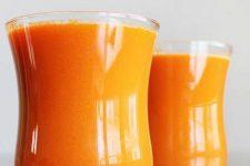 морквяний сік