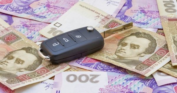 Страховка на авто ціни